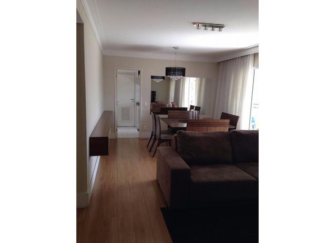 VARANDAS - Apartamento a Venda no bairro VILA PROGRESSO - Guarulhos, SP - Ref: SC00539