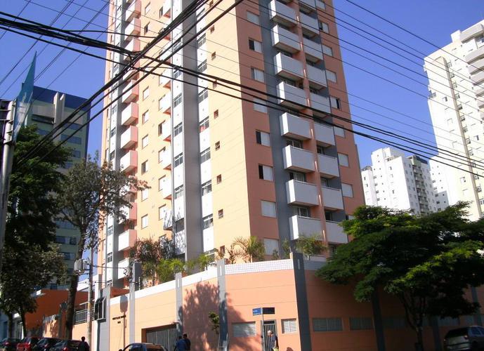 EDIFÍCIO FIRST CLASS NO TATUAPÉ - Apartamento a Venda no bairro TATUAPÉ - São Paulo, SP - Ref: SC00302