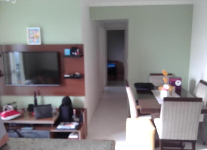VIDA PLENA - Apartamento a Venda no bairro Portal dos Gramados - Guarulhos, SP - Ref: SC00007