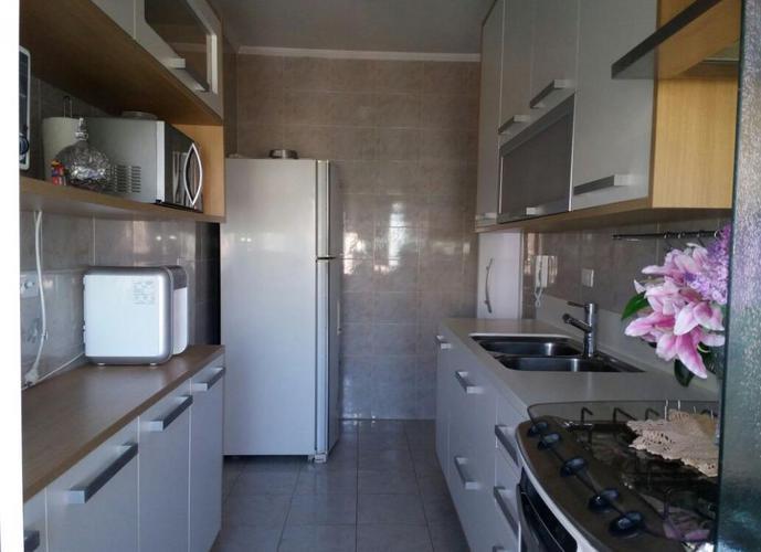 APTO 64m² - CONEGO VALADÃO VILA AUGUSTA - Apartamento a Venda no bairro GOPOUVA - Guarulhos, SP - Ref: SC00035