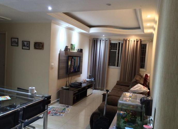 APTO RESIDENCIAL BOM CLIMA - Apartamento a Venda no bairro BOM CLIMA - Guarulhos, SP - Ref: SC00173