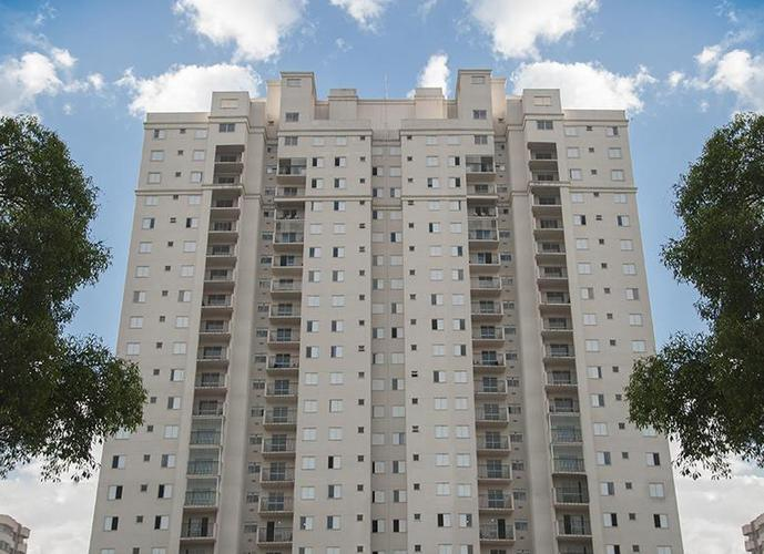 APTO 66m² - FATTO LAGO DOS PATOS - Apartamento a Venda no bairro VILA ROSÁLIA - Guarulhos, SP - Ref: SC00182