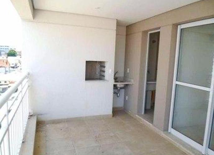 APTO 94M² CARPE DIEM BOSQUE MAIA, TERRAÇO COM CHURRASQUEIRA - Apartamento a Venda no bairro MAIA - Guarulhos, SP - Ref: SC00204