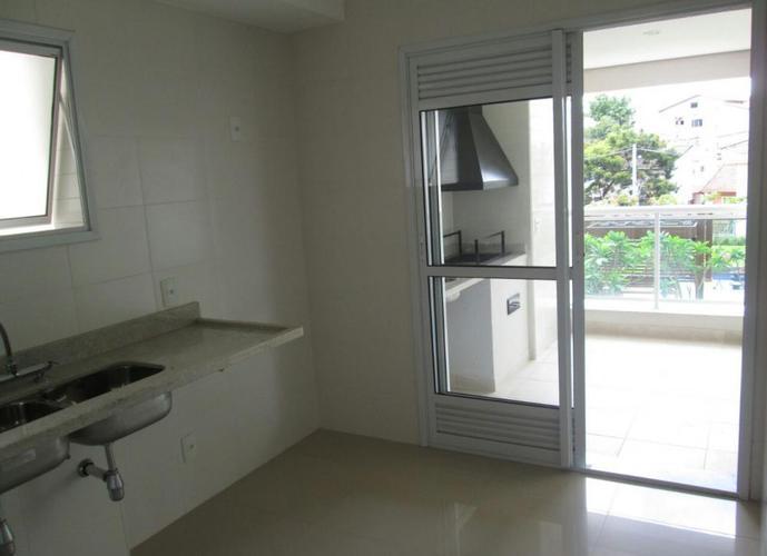 APTO 197M² BOSQUE MAIA - TERRAÇO COM CHURRASQUEIRA - Apartamento Alto Padrão a Venda no bairro MAIA - Guarulhos, SP - Ref: SC00225