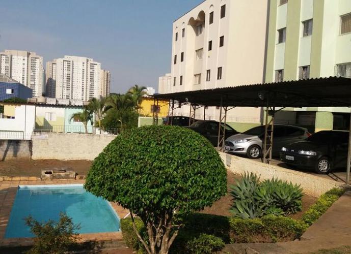 APTO 72m² GOPOUVA - GUARULHOS - Apartamento a Venda no bairro GOPOUVA - Guarulhos, SP - Ref: SC00226