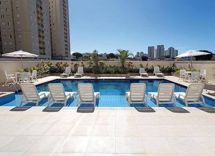 APTO 53M² CENTRO DE GUARULHOS - Apartamento a Venda no bairro GOPOUVA - Guarulhos, SP - Ref: SC00163