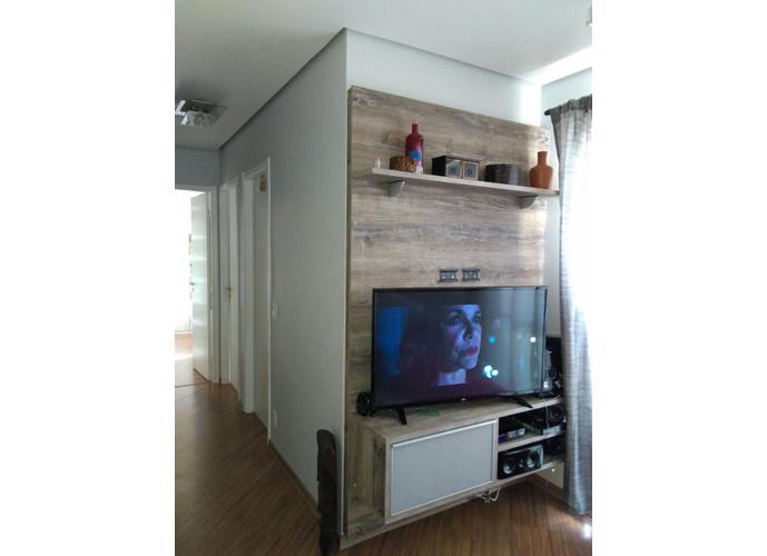 APTO 56m² - FATTO FARIA LIMA - Apartamento a Venda no bairro COCAIA - Guarulhos, SP - Ref: SC00078