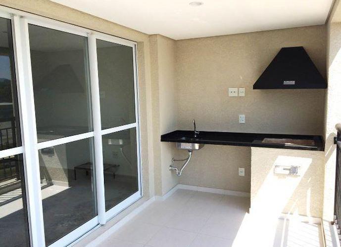 APTO 80M², 02 VAGAS - BOSQUE VENTURA - Apartamento a Venda no bairro JARDIM FLOR DA MONTANHA - Guarulhos, SP - Ref: SC00276
