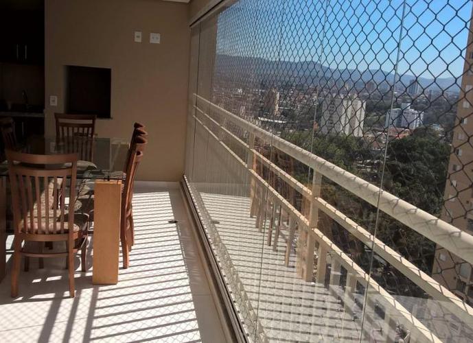 APTO 91m² PARQUE CLUBE VILA AUGUSTA - Apartamento a Venda no bairro VILA AUGUSTA - Guarulhos, SP - Ref: SC00303