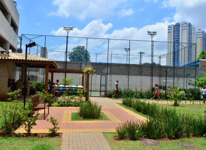 APTO 48m² VIVACE PARK TATUAPÉ - Apartamento a Venda no bairro TATUAPÉ - São Paulo, SP - Ref: SC00300