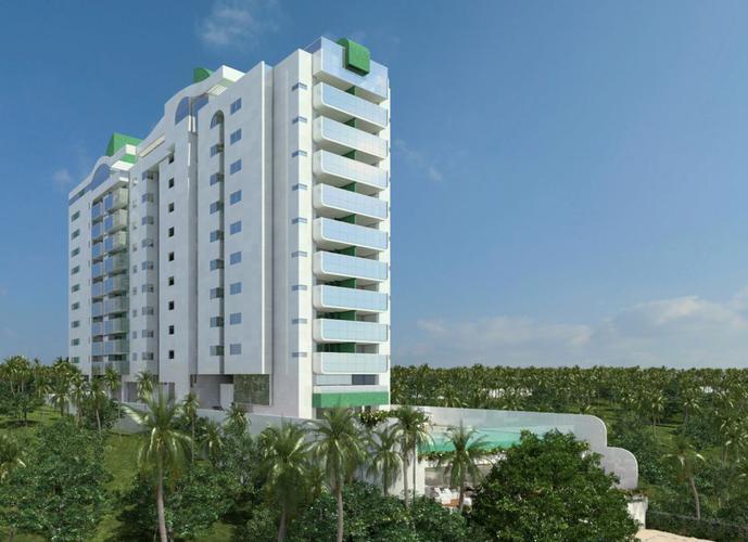 Alto Padrão, até 03 suítes, na beira mar de Riacho Doce - Apartamento Alto Padrão a Venda no bairro Riacho Doce - Maceió, AL - Ref: PI29051