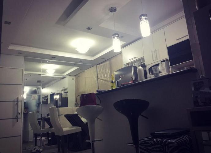 APTO 54m²  MOBILIADO DREAM GUARULHOS - Apartamento a Venda no bairro GOPOUVA - Guarulhos, SP - Ref: SC00410