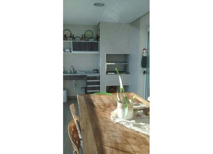 APTO 142m² MARQUES DO POMBAL - VILA MILTON - Apartamento Alto Padrão a Venda no bairro VILA MILTON - Guarulhos, SP - Ref: SC00405