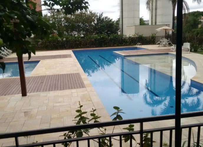APTO 60m² FATTO SPORT FARIA LIMA - Apartamento a Venda no bairro COCAIA - Guarulhos, SP - Ref: SC00399