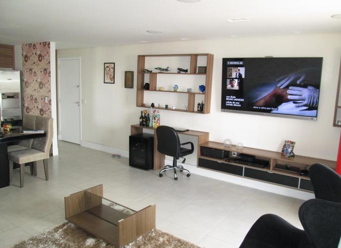 APTO 83m² RESIDENCIAL FLORIDA - Apartamento a Venda no bairro JARDIM FLOR DA MONTANHA - Guarulhos, SP - Ref: SC00384