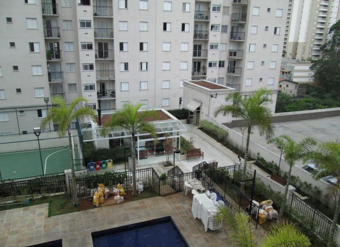 APTO 51m² FATTO PASSION VILA AUGUSTA - Apartamento a Venda no bairro VILA AUGUSTA - Guarulhos, SP - Ref: SC00380