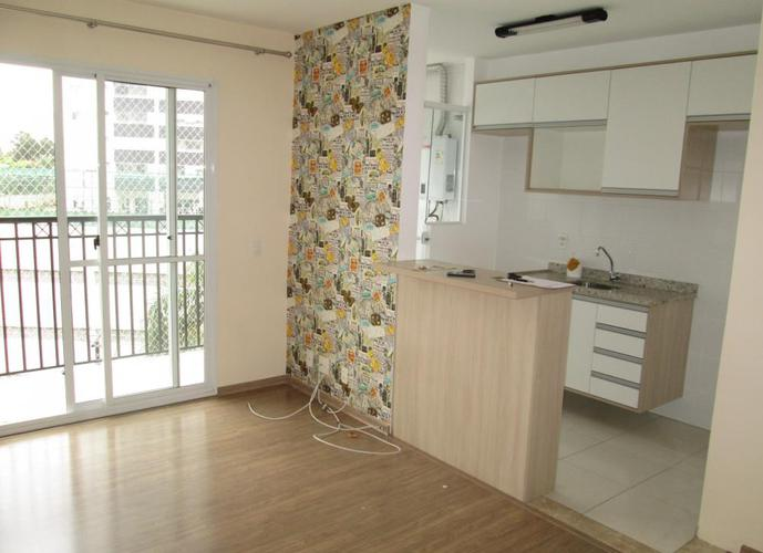 APTO 55m² COM SUÍTE - FATTO PASSION VL AUGUSTA - Apartamento a Venda no bairro VILA AUGUSTA - Guarulhos, SP - Ref: SC00460
