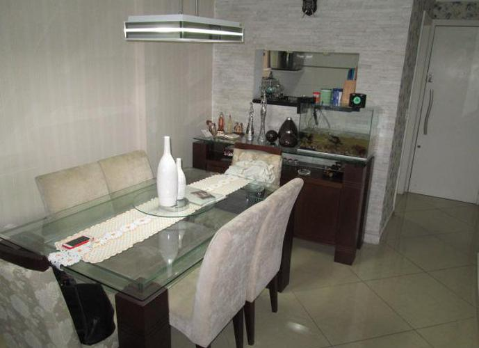 APARTAMENTO 75m² CONDOMÍNIO FLORENÇA - GUARULHOS - Apartamento a Venda no bairro VILA PROGRESSO - Guarulhos, SP - Ref: SC00205