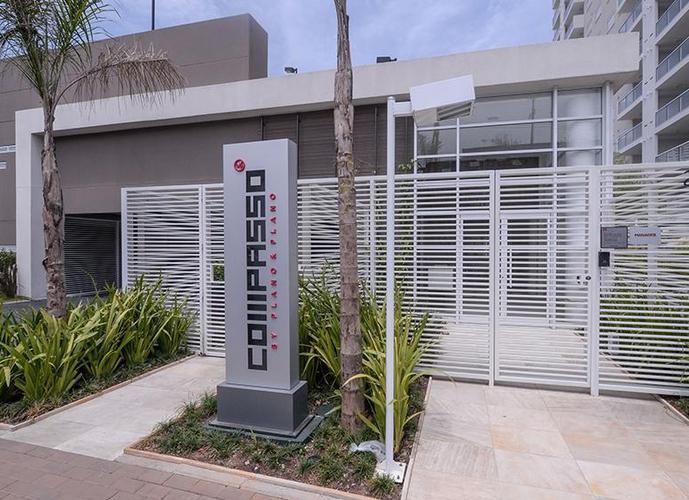 APTO 60M² AO LADO DO SHOPPING INTERNACIONAL - Apartamento a Venda no bairro VILA ENDRES - Guarulhos, SP - Ref: SC00191