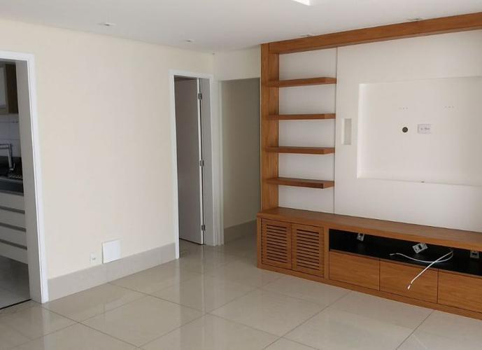 APTO 110m² CONDOMÍNIO SUPERA VL AUGUSTA - Apartamento Alto Padrão a Venda no bairro VILA AUGUSTA - Guarulhos, SP - Ref: SC00057