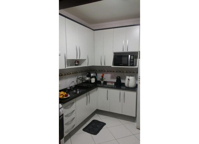 SOBRADO 90m² IMPECÁVEL JD VILA GALVÃO - Sobrado a Venda no bairro Vila Renata - Guarulhos, SP - Ref: SC00053