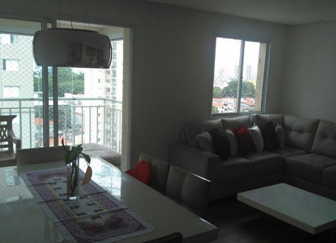 APTO 114m² IMPECÁVEL - CONDOMÍNIO ALEGRIA - Apartamento a Venda no bairro VILA PROGRESSO - Guarulhos, SP - Ref: SC00038