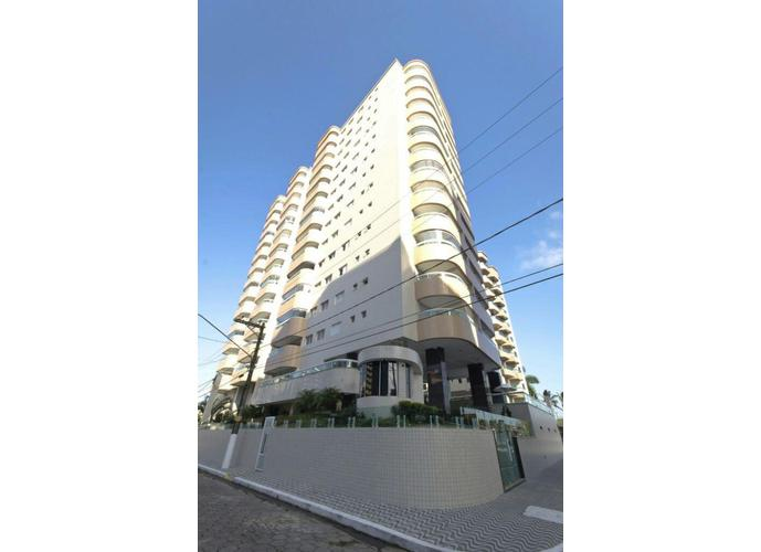 APTO 56m² PRAIA GRANDE - AVIAÇÃO - Apartamento a Venda no bairro Viação - PRAIA GRANDE, SP - Ref: SC00044