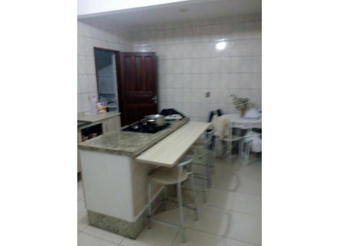 SOBRADO 80m² PQ ALVORADA - Sobrado a Venda no bairro Parque Alvorada - Guarulhos, SP - Ref: SC00152