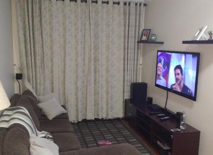 APTO 64m² - PICANÇO - Apartamento a Venda no bairro PICANÇO - Guarulhos, SP - Ref: SC00319