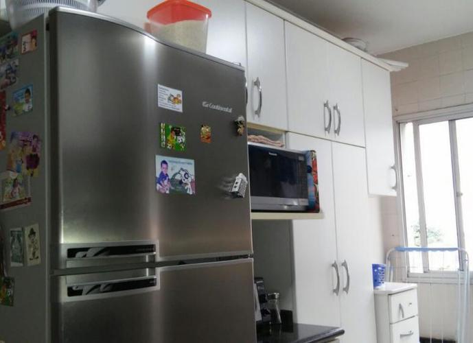 APTO 87m² - CONDOMÍNIO ALVORADA - CENTRO DE GUARULHOS - Apartamento a Venda no bairro CENTRO - Guarulhos, SP - Ref: SC00293