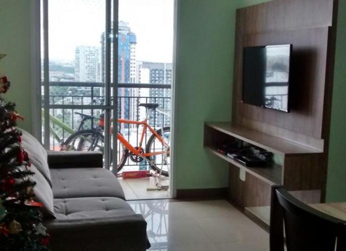 APTO 64,42m² - DREAM GUARULHOS - GOPOUVA - Apartamento a Venda no bairro GOPOUVA - Guarulhos, SP - Ref: SC00289