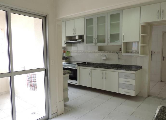 APTO 131m² - CONDOMÍNIO MONTERREY - VILA AUGUSTA - Apartamento a Venda no bairro VILA AUGUSTA - Guarulhos, SP - Ref: SC00268