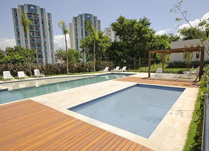 APTO 58M², 02 DORMITÓRIOS - FATTO FARIA LIMA - Apartamento a Venda no bairro COCAIA - Guarulhos, SP - Ref: SC00367