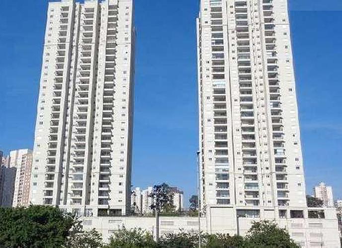 APTO 80M² BOSQUE VENTURA, TERRAÇO C/ CHURRASQUEIRA - Apartamento a Venda no bairro PICANÇO - Guarulhos, SP - Ref: SC00355