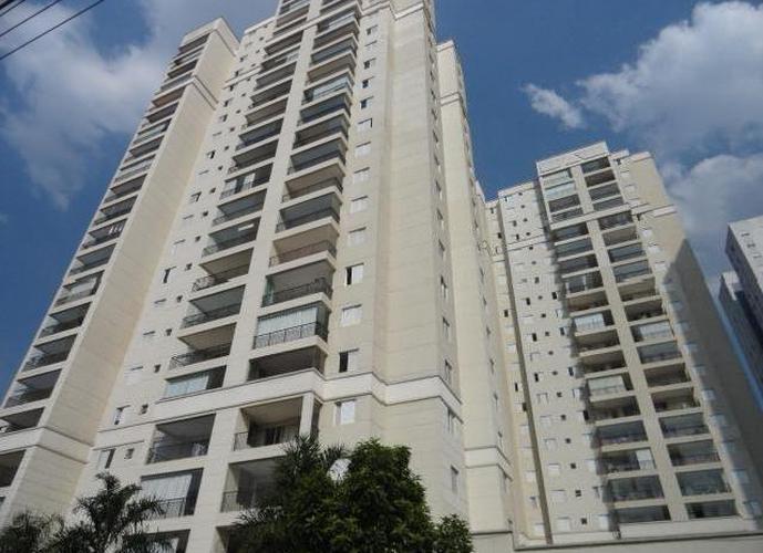 APTO 83m² - ESSENCE- CENTRO DE GUARULHOS - Apartamento a Venda no bairro JARDIM ZAIRA - Guarulhos, SP - Ref: SC00531
