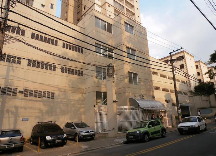 APTO 76m² - CONDOMÍNIO BEM ESTAR GUARULHOS - Apartamento a Venda no bairro VILA ROSÁLIA - Guarulhos, SP - Ref: SC00196