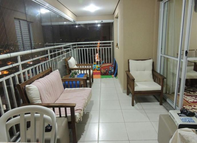 APTO 91m² PARQUE CLUBE - VILA AUGUSTA - Apartamento a Venda no bairro VILA AUGUSTA - Guarulhos, SP - Ref: SC00272