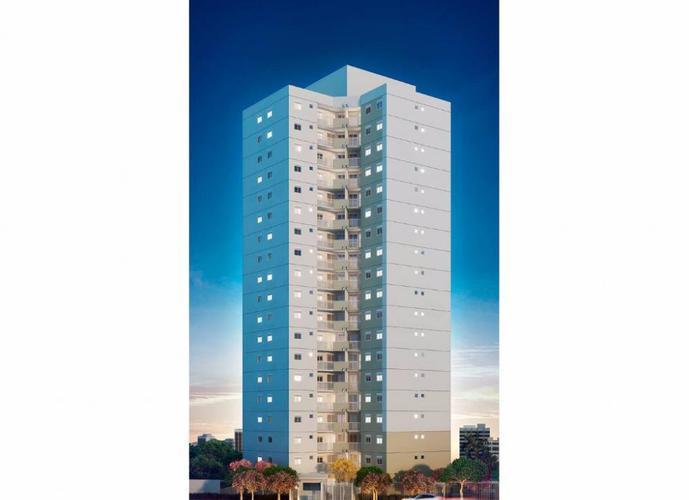 APTO 55M², 2 DORMS NO BELÉM - SP - Apartamento a Venda no bairro Belenzinho - São Paulo, SP - Ref: SC00350