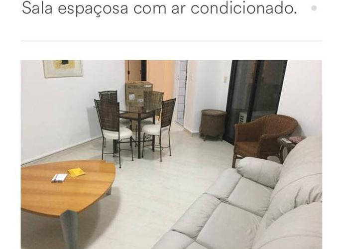 APTO 85m² - VILA OLIMPIA - Apartamento a Venda no bairro Vila Mariana - São Paulo, SP - Ref: SC00522