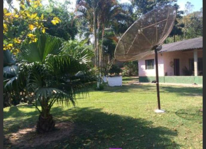 CHÁCARA IGARATÁ 2.250M² DE TERRENO - Chácara a Venda no bairro Parque das Palmeiras - Igarata, SP - Ref: SC00208