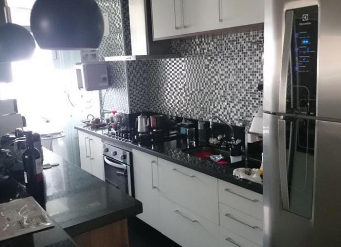 APTO 103M², 2 VAGAS - EVERYDAY GUARULHOS - Apartamento a Venda no bairro CENTRO - Guarulhos, SP - Ref: SC00144