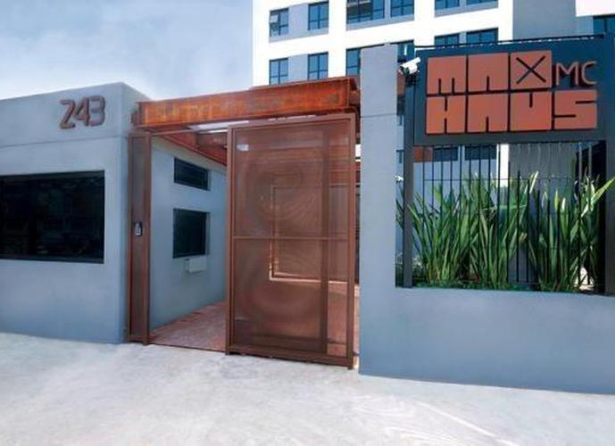 APTO 70m² MAX HAUS MOOCA - Apartamento Alto Padrão a Venda no bairro MOOCA - São Paulo, SP - Ref: SC00130