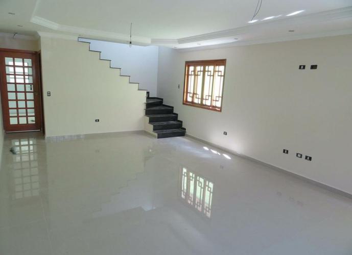 VENDO SOBRADO 128M² NO CONTINENTAL III GUARULHOS - Sobrado a Venda no bairro CONTINENTAL - Guarulhos, SP - Ref: SC00478