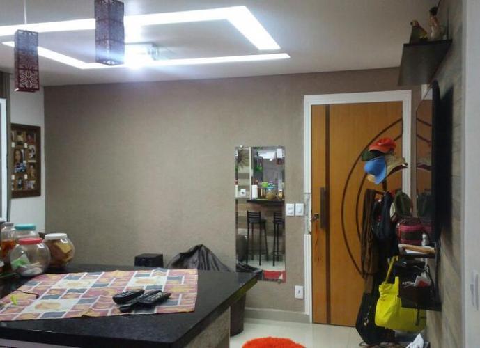 APTO 58M² - CONDOMÍNIO SAN DIEGO - PONTE GRANDE - Apartamento a Venda no bairro PONTE GRANDE - Guarulhos, SP - Ref: SC00149