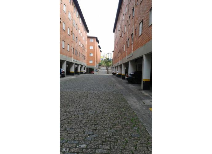 APTO 49M² CONDOMÍNIO ITÁLIA - Apartamento a Venda no bairro GOPOUVA - Guarulhos, SP - Ref: SC00127
