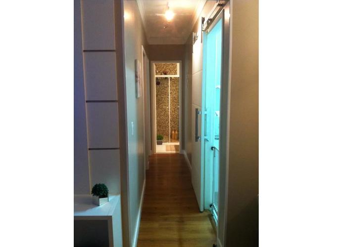 APTO 50m² - CONDOMÍNIO CHAMPS DU BAGATELLE - Apartamento a Venda no bairro MACEDO - Guarulhos, SP - Ref: SC00087