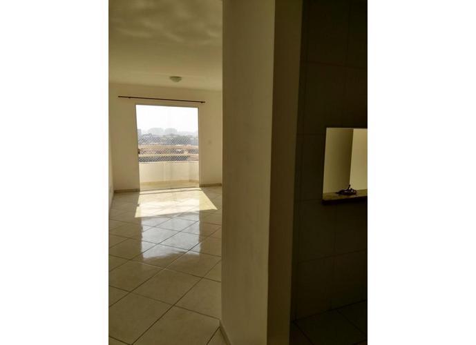 EDIFÍCIO VILLAGIO GOLDEN TOWER - Apartamento para Aluguel no bairro VILA RIO DE JANEIRO - Guarulhos, SP - Ref: SC00376