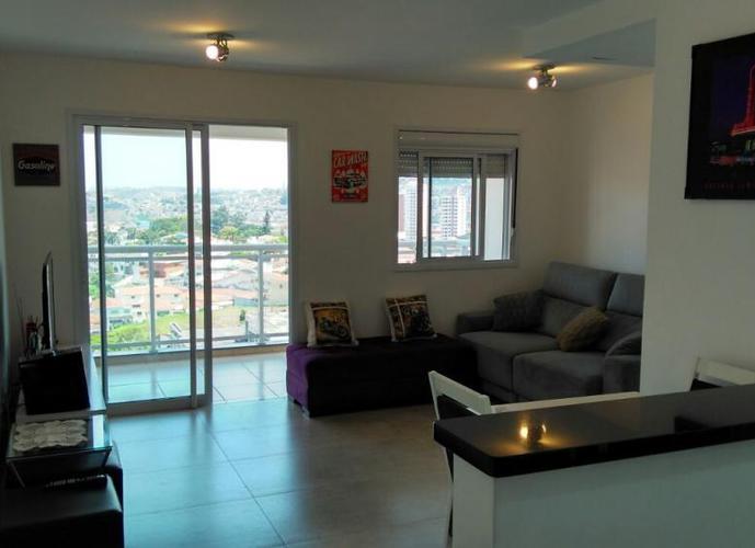 APTO 65M² CONDOMÍNIO SKY LAGO DOS PATOS - Apartamento a Venda no bairro VILA ROSÁLIA - Guarulhos, SP - Ref: SC00243