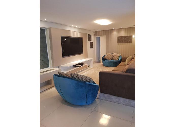 APTO 134m² - CONDOMÍNIO PARQUE CLUBE - VILA AUGUSTA - Apartamento Alto Padrão a Venda no bairro VILA AUGUSTA - Guarulhos, SP - Ref: SC00231
