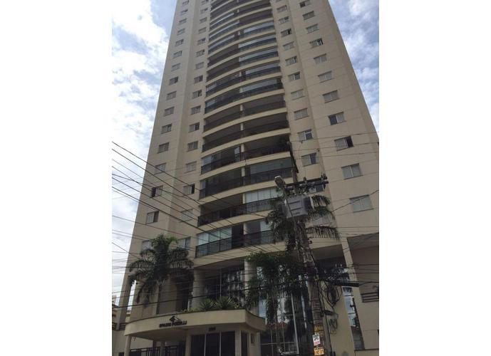 APTO 147m² - CONDOMÍNIO SPAZIO POZELLI - TATUAPÉ - Apartamento Alto Padrão a Venda no bairro VILA REGENTE FEIJÓ - São Paulo, SP - Ref: SC00177